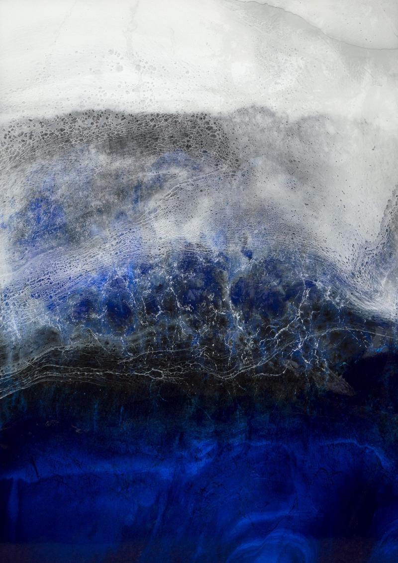 Kunstharz erleben – mit Resin-Profi Stefanie Etter