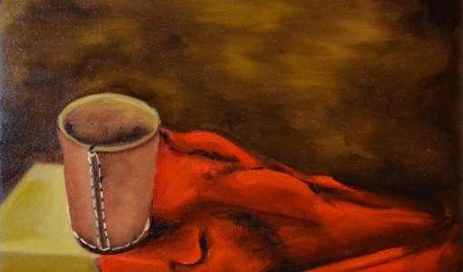 Ölmalerei - Eine Einführung