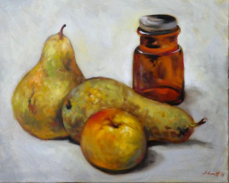 Technik der Ölmalerei
