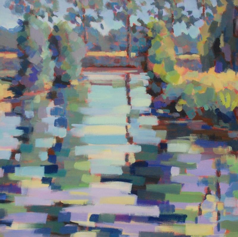 Alles im Fluss - Von der Quelle bis zur Mündung