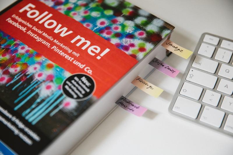 Social Media für Künstler und Selbständige