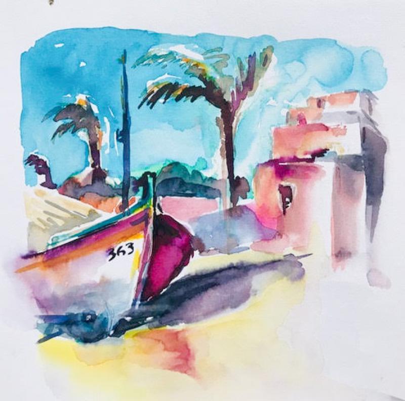 Supracolor Soft der Firma Caran d'Ache