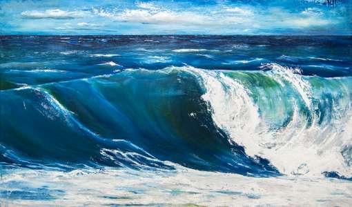 Erlebnis – Meer
