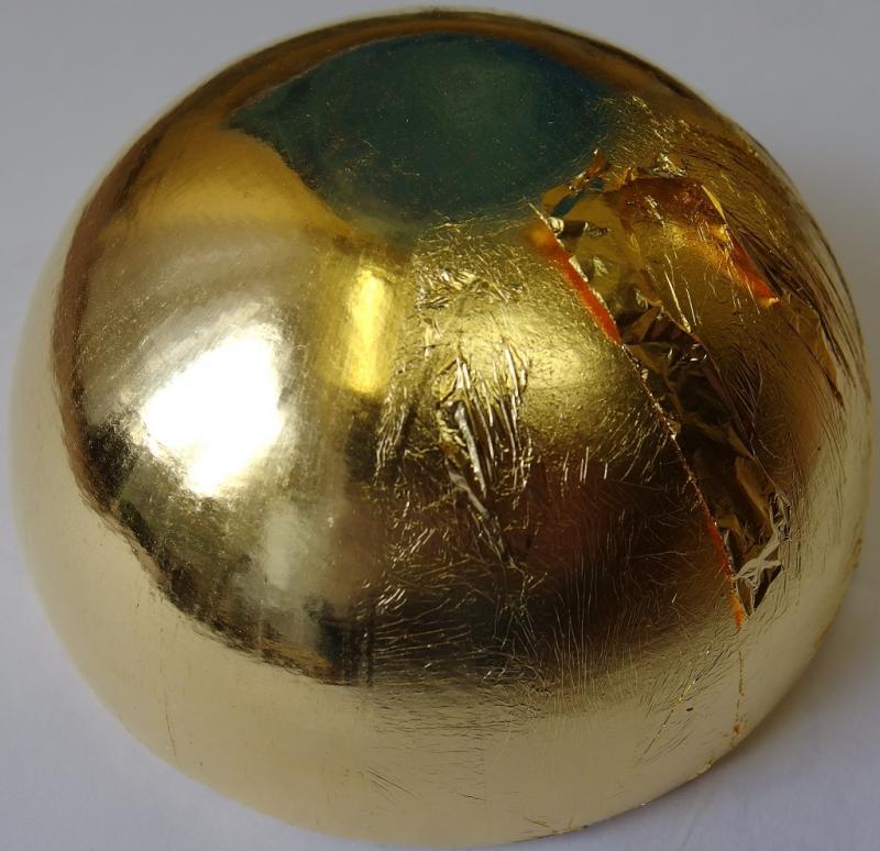 Vergolderkurs für die Instacoll & Permacoll Techniken