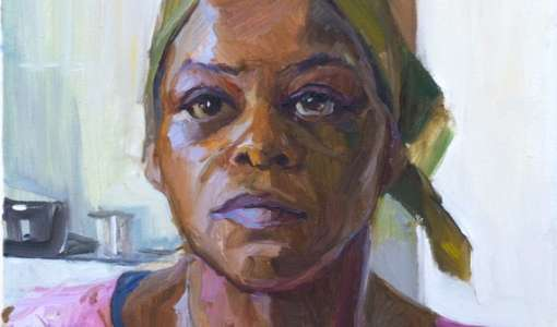 Porträtmalen in Öl