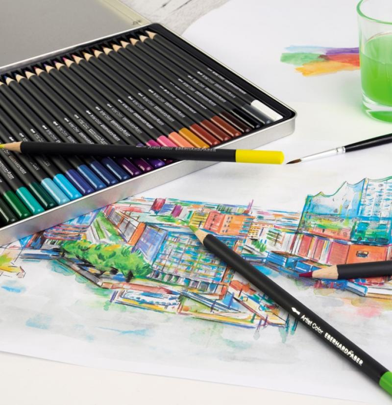 **Malen und Zeichnen - wertvolle Tipps für Einsteiger!