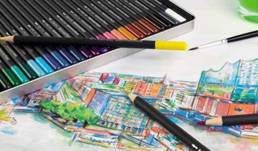 Malen und Zeichnen - wertvolle Tipps für Einsteiger!