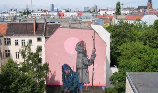 Urban Art - Graffiti