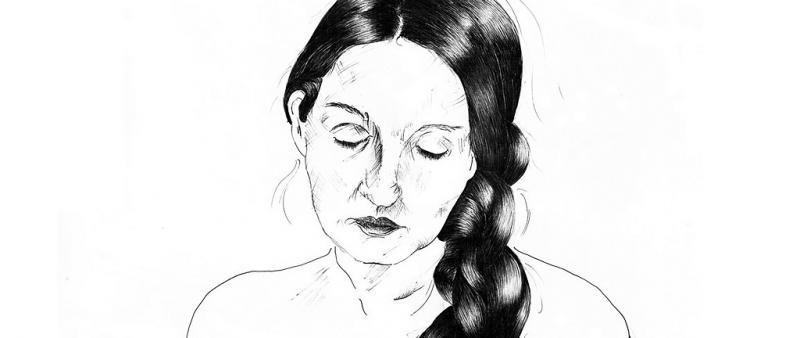 Gesicht und Hände zeichnen