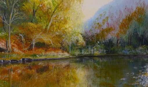 Acrylmalerei - Grundlagen und Fehlervermeidung
