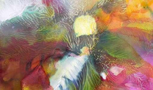 XXL: Farbmelangen der besonderen Art