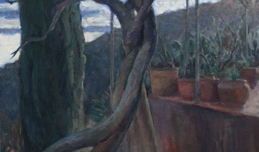 Malen wie ein Profi - Eine Einführung in die Ölmalerei