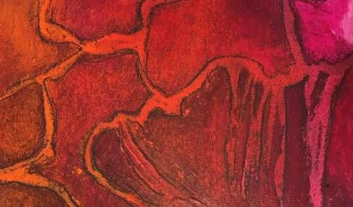 Expressive und experimentelle Acrylmalerei - e.special-Technik