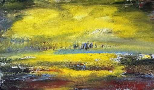 *Ölmalerei ganz leicht: Das kleine Format