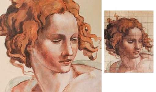 Kopien nach alten Meistern