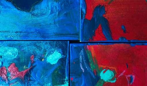 Schöpferisch bleiben: Experimentelle Bilderfindung