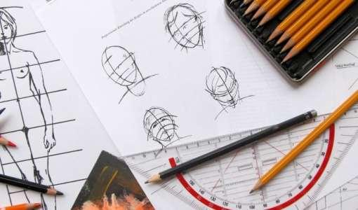 Grundlagen des Zeichnens