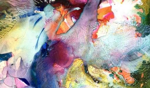 Expressionistisch & brillant - das moderne Aquarell!