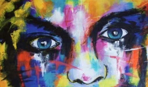 *Moderne Porträtmalerei