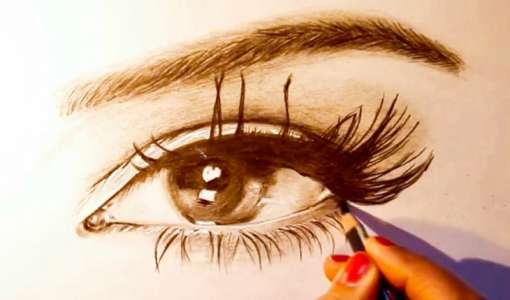 Einfach zeichnen lernen