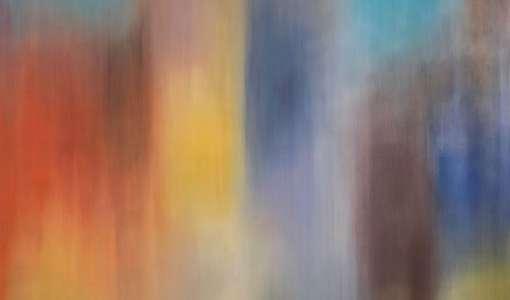 Pigmentmalerei - die kreative Leichtigkeit