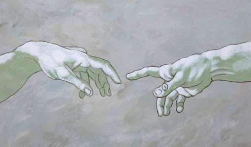 Wunder der Anatomie: Hände