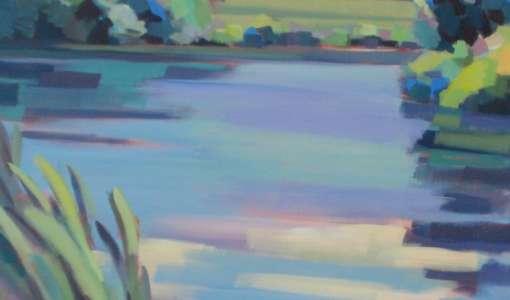 Impressionismus - Expressionismus
